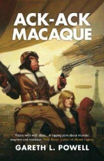 Ack-Ack Macaque
