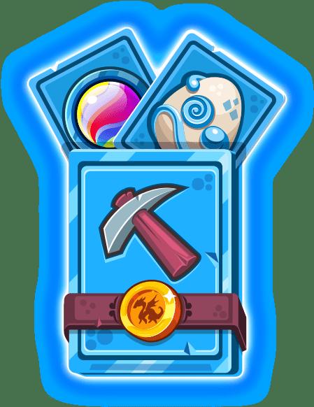 Starter Pack – Dragonary