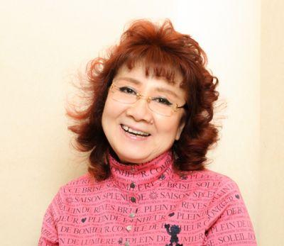 野沢雅子プロフィール