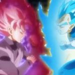 Dragon Ball Super [Episode 63] Spoiler Alert! Review and Discussion: Vegeta VS Goku Black! No longer an underdog!?