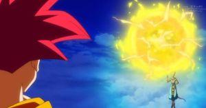 ビルスのエネルギー球10