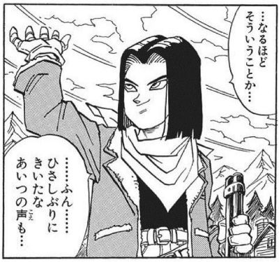 android17gou