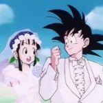悟空とチチの結婚挙式と花嫁修業!オリジナルストーリーが面白い!
