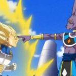 ドラゴンボール超【第7話】感想とネタバレ!18号の名前はラズリ!ベジータの俺のブルマを!!