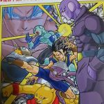 Dragon Ball Super Comic Volume 2! Contents and Discussion: With Many Features Including a Special Interview!