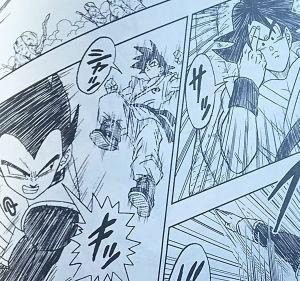 DB漫画5-2