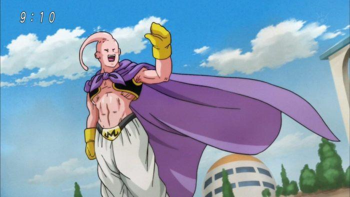 db超 漫画 ネタバレ 1