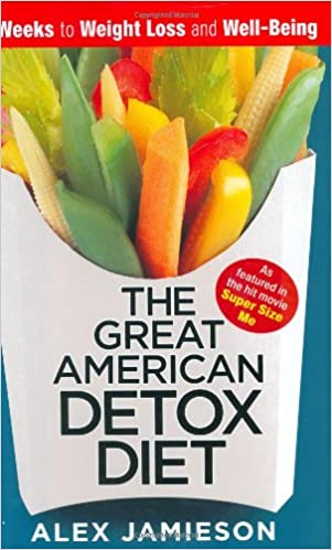 The Great American Detox Diet