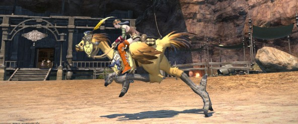 chocobo_riding