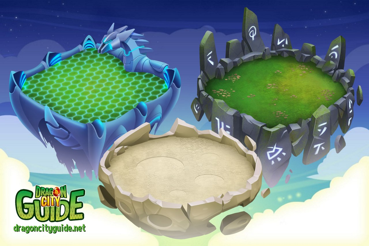 Eggs 2016 All Dragonvale