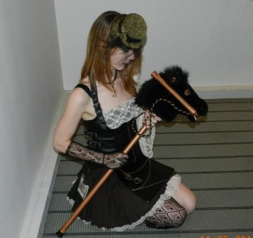 Steampunk Alice ~ Madness Returns
