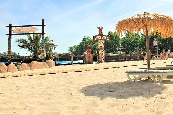 Aquopolis Villanueva -Playa