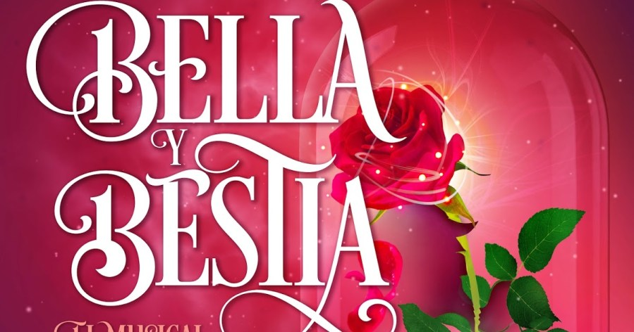 Esta imagen tiene un atributo ALT vacío; su nombre de archivo es Cartel_Bella_Bestia.jpg