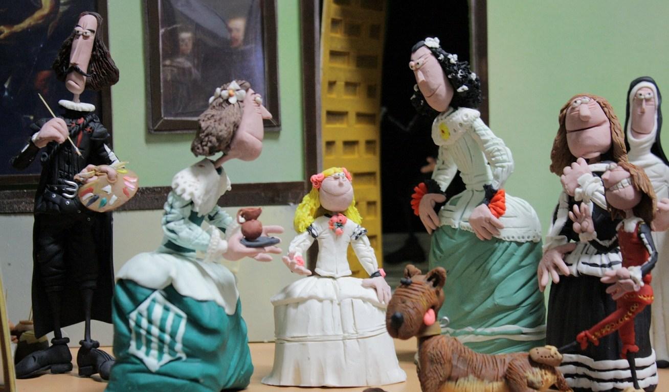 Exposición en el Palacio de Gaviria. Planes gratis con niños en Madrid.