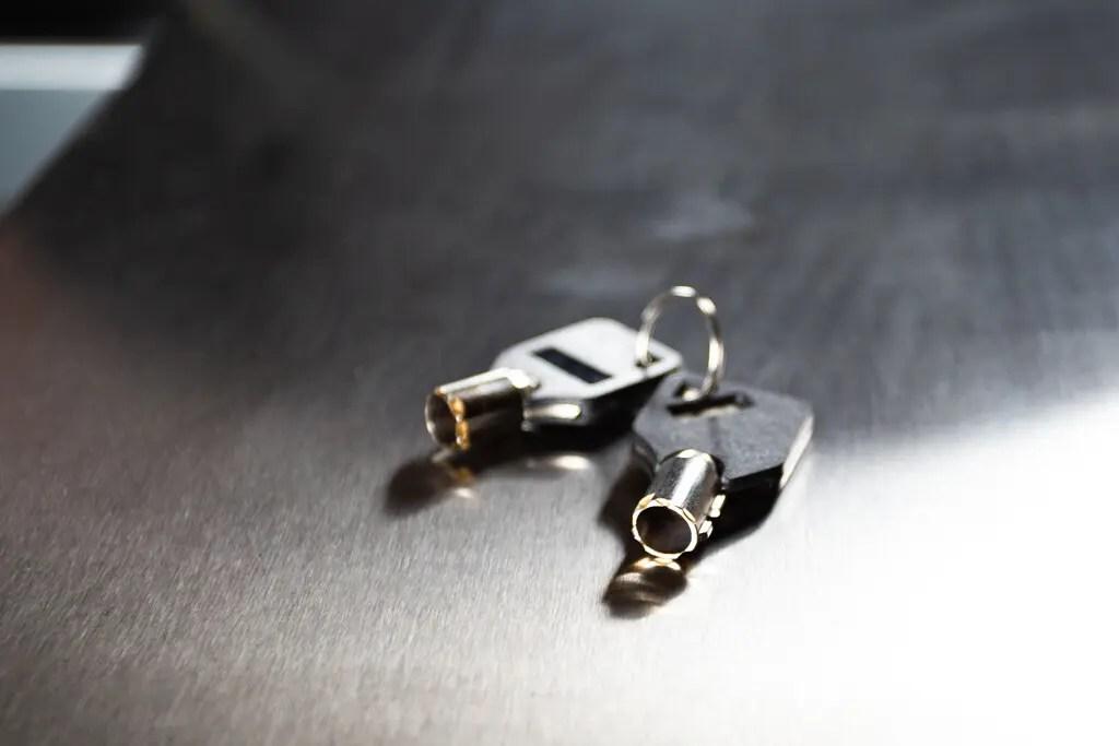 workbench-keys