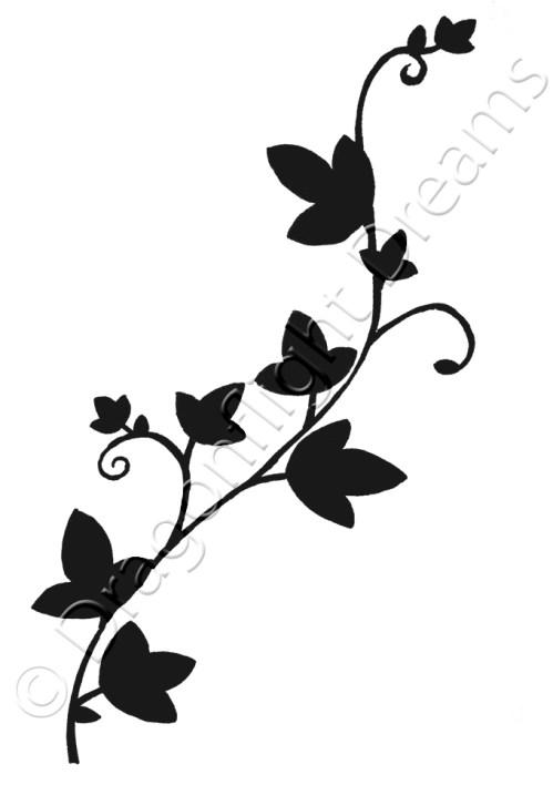 New Design: Ivy