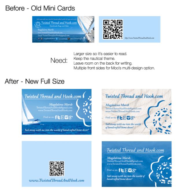 TTAH-cards