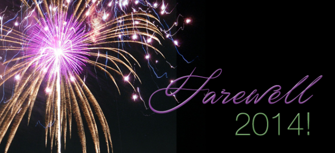 Farewell 2014