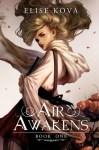 Air Awakens cover