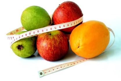 Calories InOut Fruit Tape Msr