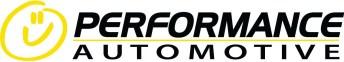 Performance Automotive Network Logo