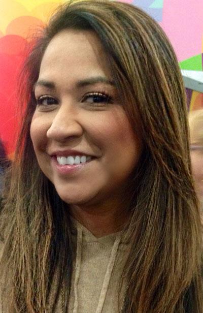 Trish Elam, Board Member