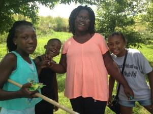 We love dragonflies!