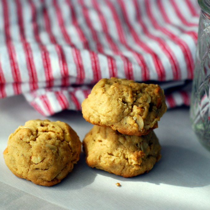 peanut butter cookies 3-9