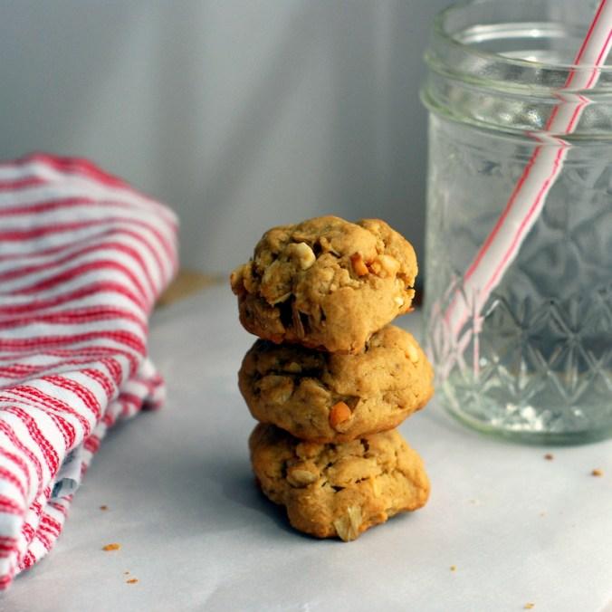 peanut butter cookies 3-5