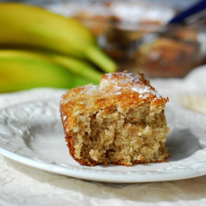 banana cinnamon snacking cake 1212