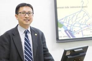 Prof. Jimmy Lee, Department of Computer Science & Engineering
