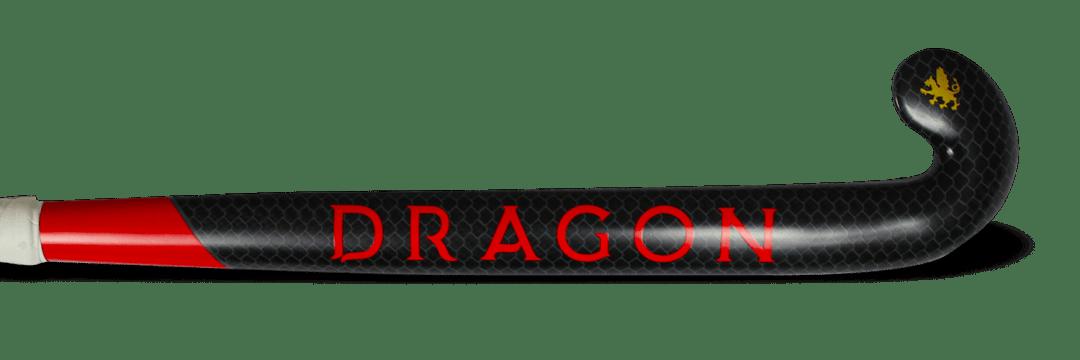 Fury - 75% carbon field hockey stick