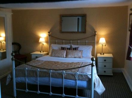Dragon House double bedroom