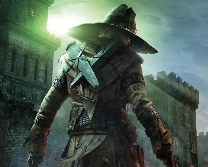 Dragon Age Inquisition Rogue Builds Dragon Inquisition