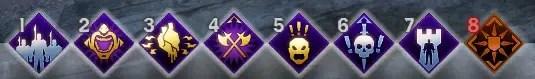 DA Inquisition Ultimate Tank Skills