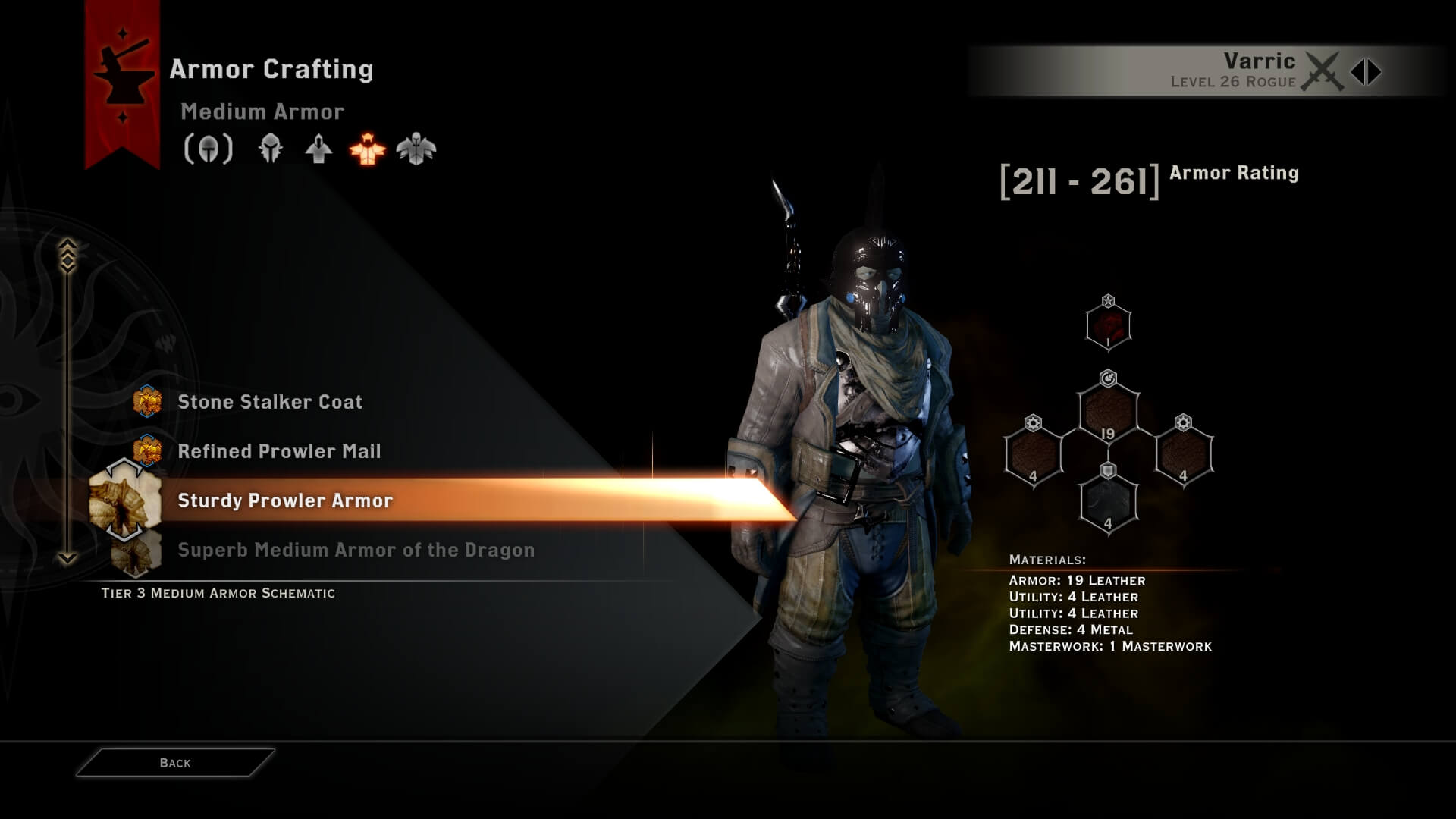 Dragon Age Inquisition Best Armor Accessories Throughout thedas, you will find many materials that can be used for crafting of weapons, armor and potions. dragon age inquisition best armor