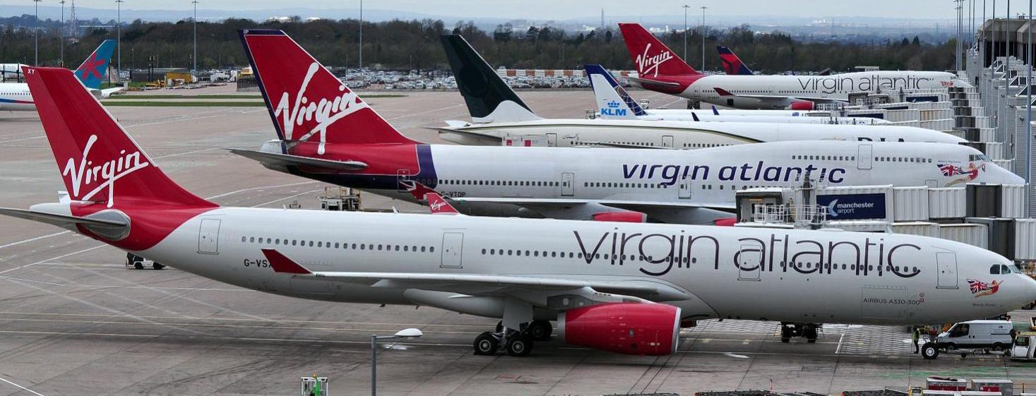 Travel Review | Virgin Atlantic Upper Class - Dragon in Your