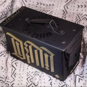 50 Cal Ammo Container