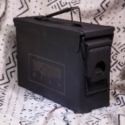 30 Cal Ammo Container