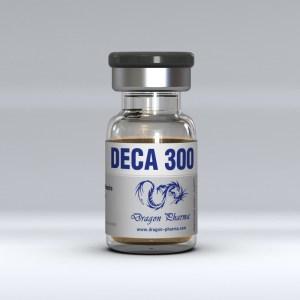 Deca 300 by Dragon Pharma