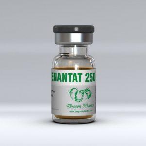 Enantat 250 by Dragon Pharma
