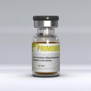 Primobolan 200 by Dragon Pharma