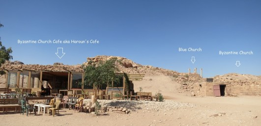 Call it Byzantine Cafe
