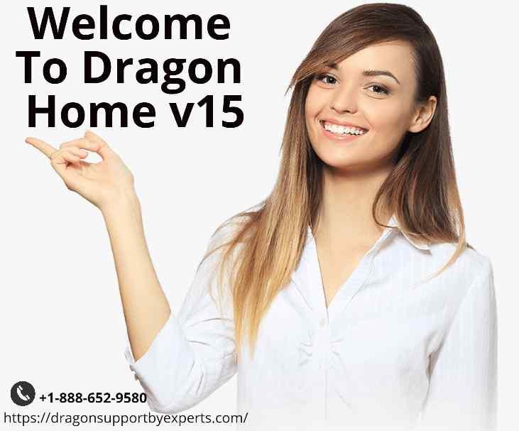 Dragon Home v15