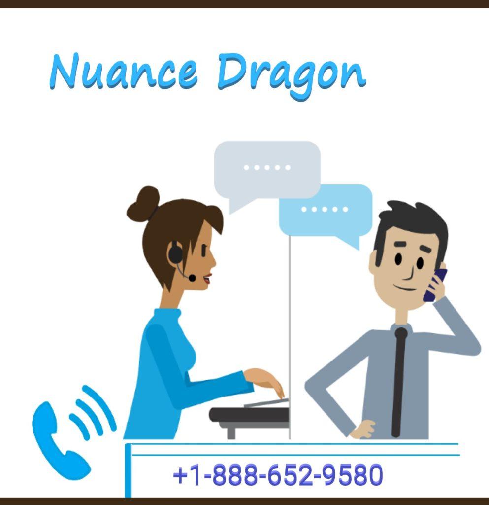 Dragon NaturallySpeaking Support