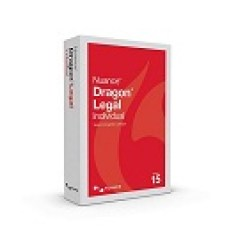 Nuance Dragon Legal v15