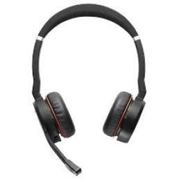 Jabra Evolve 75 Bluetooth Headset