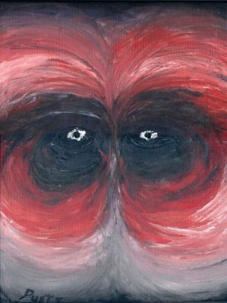 1,000 Yard Stare (c) Tom Puetz 1970