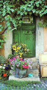 Peace Door