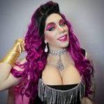 Drag Queen Goldiva